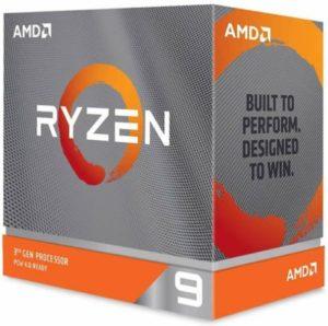 Ryzen3900XT